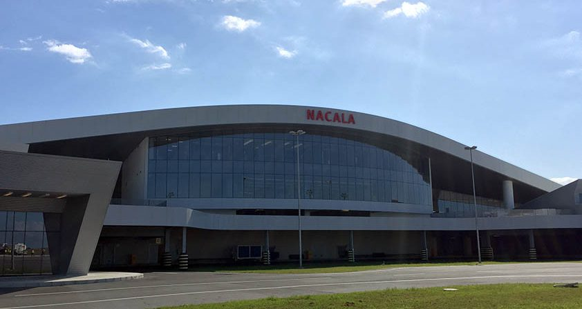 Nacala International airport debt