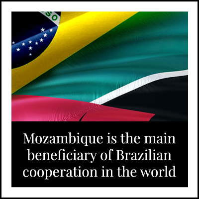 Brazil-Mozambique relations with Ambassador Rodrigo Baena Soares
