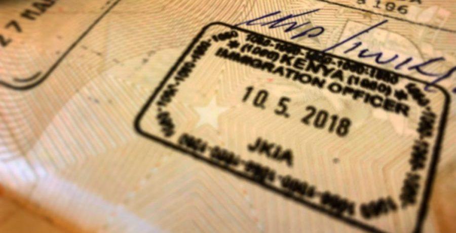 Kenya e-visa services