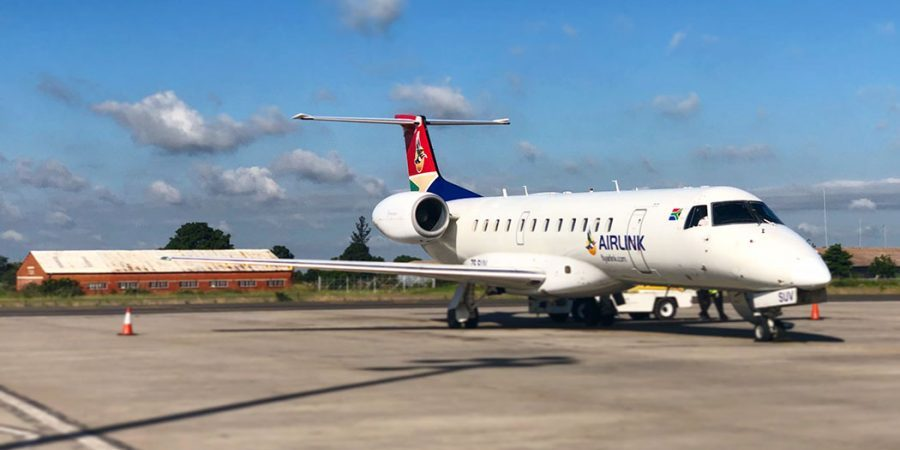 Airlink reconnects Zambia and South Africa with flights serving Lusaka and  Ndola - FurtherAfrica