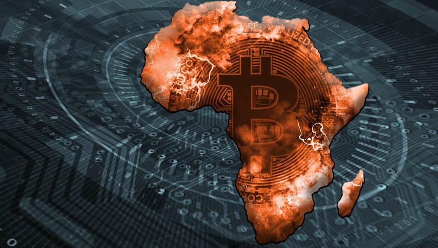 Viaggio nell'Africa delle criptomonete | Rivista Africa