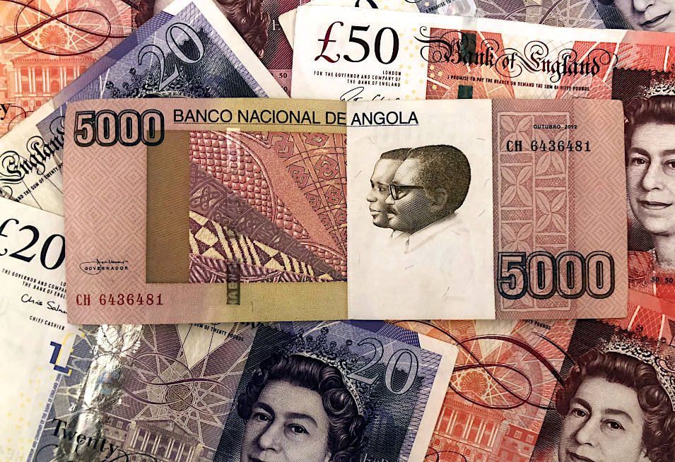 The Basics of the African banking market, by N'Gunu Tiny