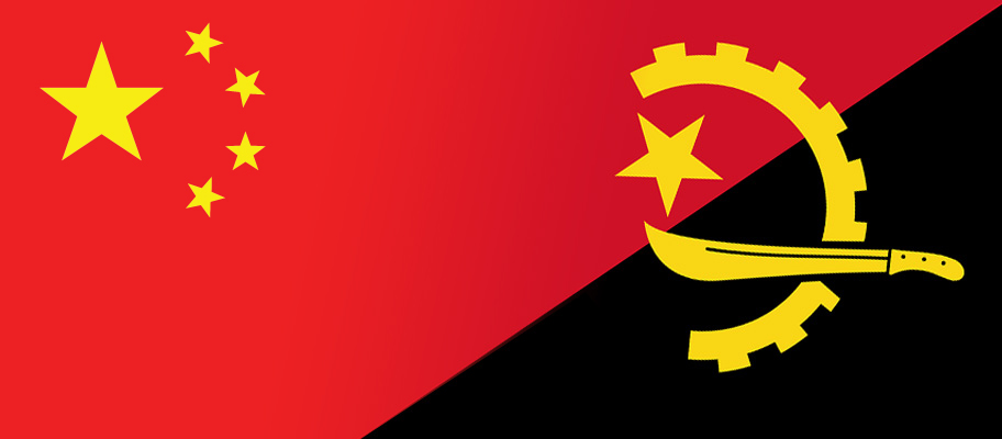 Chinese debt relief for Angola