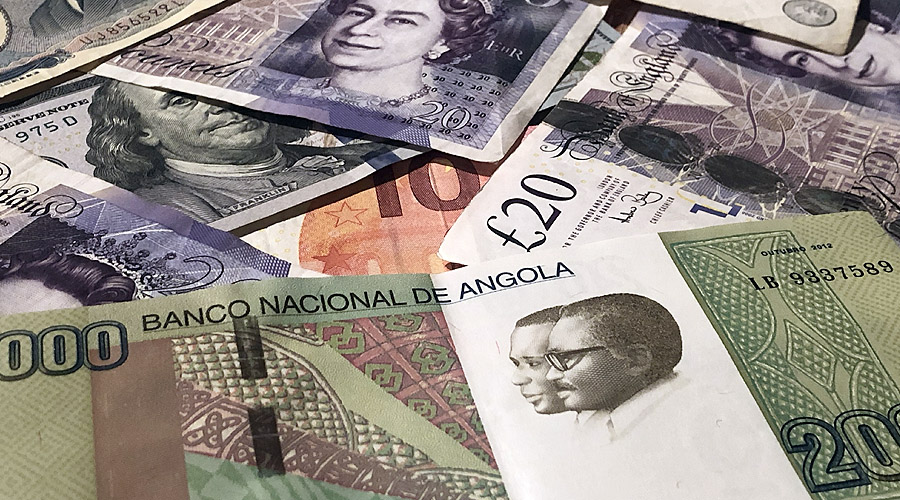 Angola S New Foreign Exchange Policies