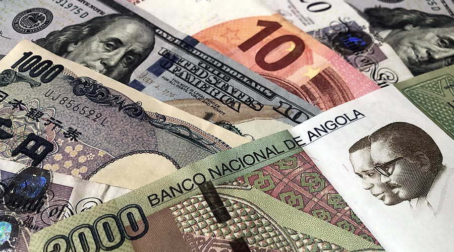 Compulsory Purchase Of Foreign Currency