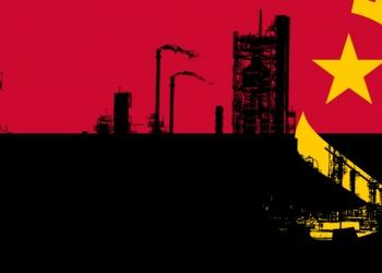 gas processing plant Angola