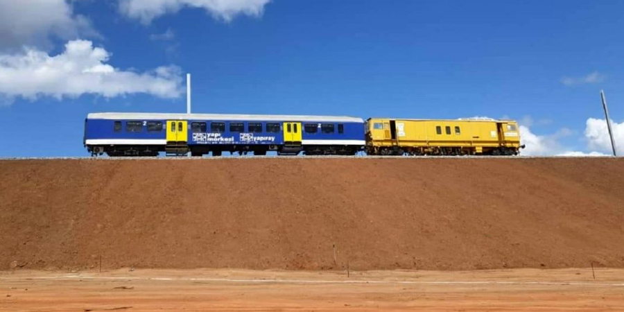 Tanzania edges closer to dominating East Africa's transport with SGR