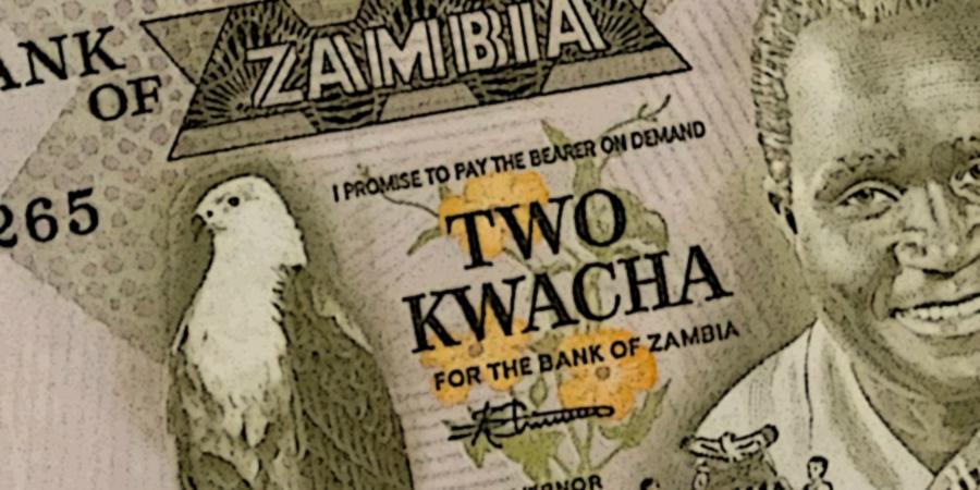 Zambia Eurobond debt