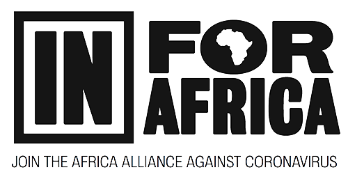 In for Africa - Join the Africa alliance against coronavirus