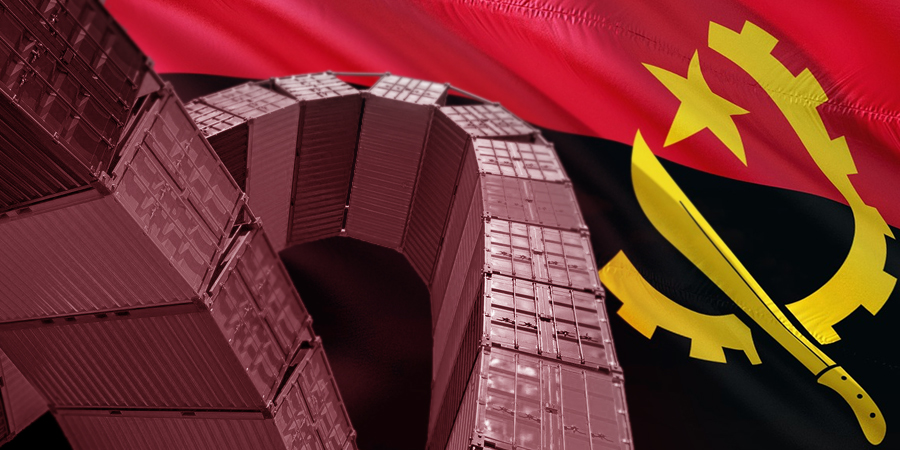 "The creation of the ""Investment Single Window"" in Angola"