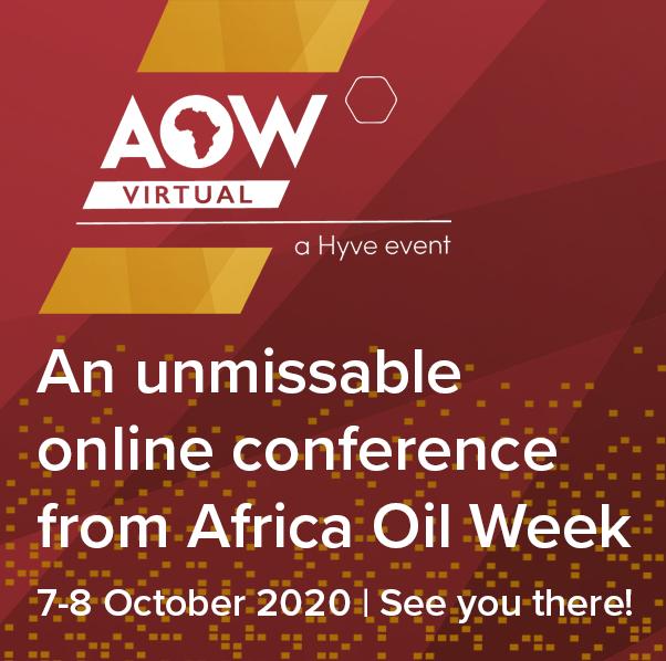 Africa Oil Week 2020