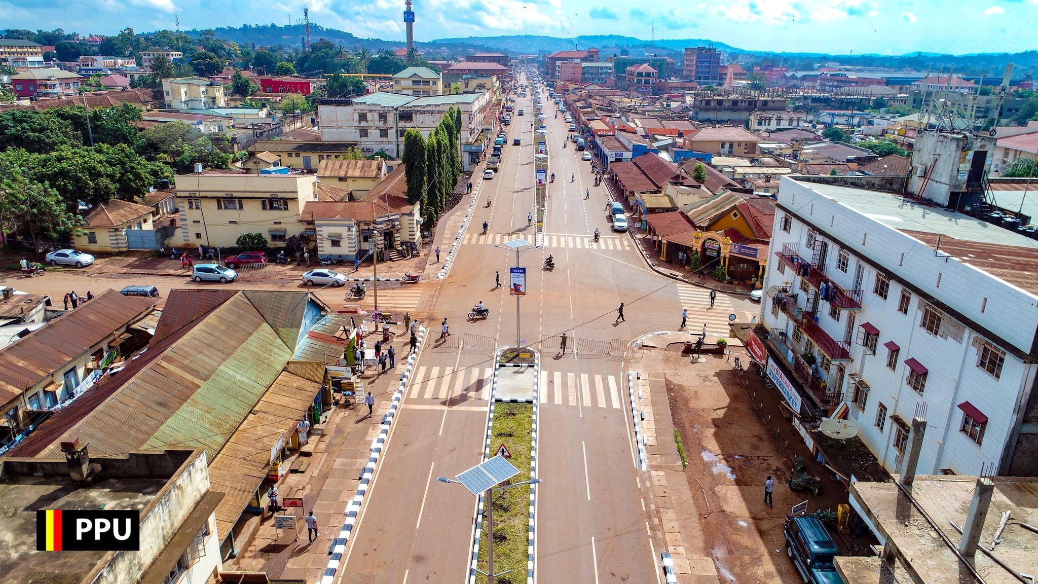 Uganda unveils 7 new cities - FurtherAfrica
