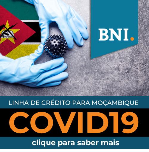 Linha de Credito BNI COVID19
