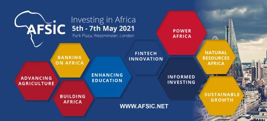 AFSIC 2021