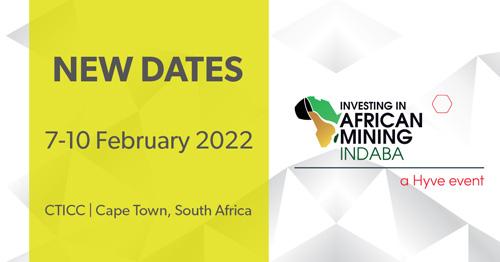 Mining Indaba 2021