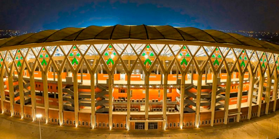 stade Olympique d'Ebimpe