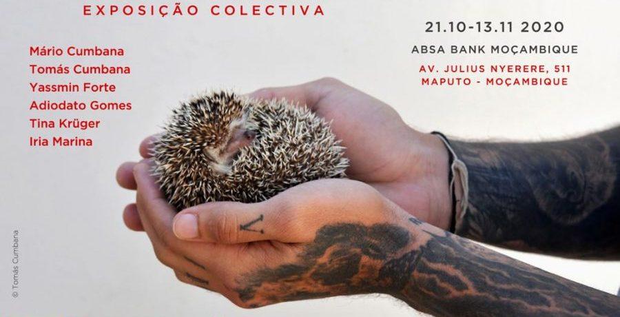 Absa Bank photo exhibition