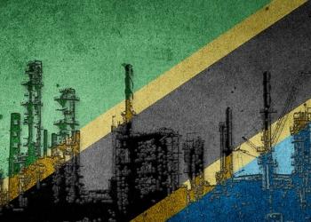 Tanzania Total oil pipeline