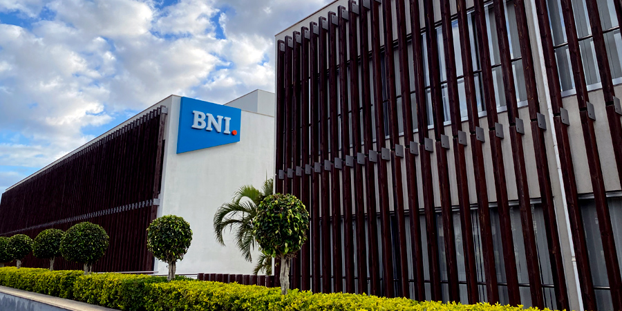 BNI credit lines