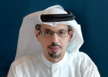 His Excellency Hamad Buamim, President and CEO of Dubai Chamber of Commerce and Industry
